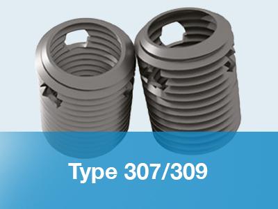 Type 307:309