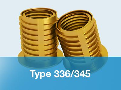 Type 336:345