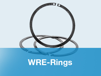 WRE-Rings